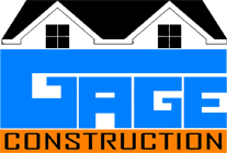 Gage Construction Logo